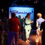 DancingFlamingo