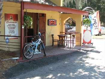 Nauti-Nancy's Restaurant in Clearwater