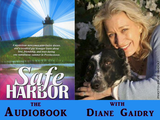 diane gaidry biography
