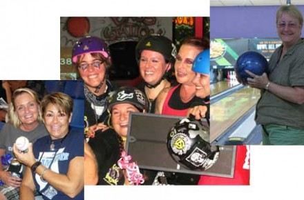 Come Out and Have Fun<br />Baseball &#8230; Roller Derby &#8230; Bowling &#8230; <br />You never know what&#8217;s next!