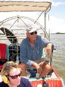 Flying Fish Airboat Adventures