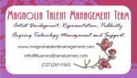 Magnolia Talent Management Team & Creative Marketing