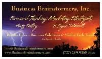 Business Brainstormers