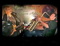 Cyndi Burger – One-Girl Band