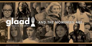 GLAAD Media Award Nominees for 2016 Announced