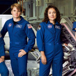 Newest Women Astronauts Being Trained for Mission to Mars