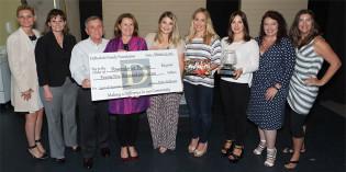 Powerstories Theatre Wins DeBartolo Family Foundation Spirit of Humanity Award