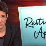 VIDEO: Rachel Maddow Explains Why North Carolina's About to Get Its Pants Sued Off