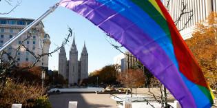 Salt Lake City Names Street After Harvey Milk