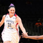 WNBA Star Stefanie Dolson Comes Out in ESPN The Magazine