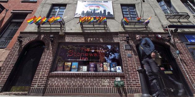 VIDEO: President Obama On Stonewall