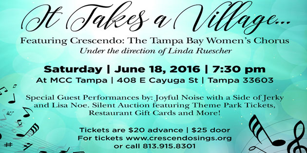 Crescendo … Saturday, June 18 … an Eclectic Mix of Music including Lisa Noe and Joyful Noise with a Side of Jerky