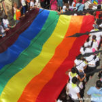 Cuba March Commemorates International Day Against Homophobia and Transphobia