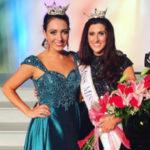 Out Lesbian Miss Missouri on Cloud 9