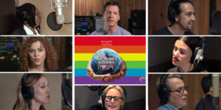 Musicians Create Moving Tributes & Raise Funds for Victims of Pulse Shootings