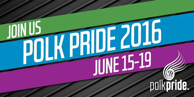 Lakeland Youth Alliance Holds Polk Pride June 15 – 19