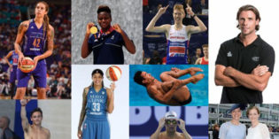 At Least 38 Athletes Out at the 2016 Olympics