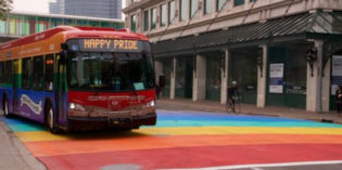 Politicians Who Want to March in Calgary Pride Parade Sept 4 Must Now Prove How They Have Supported the LGBT Community