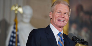 Florida Senator Bill Nelson Signs on as a Sponsor of the Equality Act