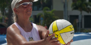 Gulfport Councilman Vows to Make Sure Sunday Beach Volleyball Always Has a Home