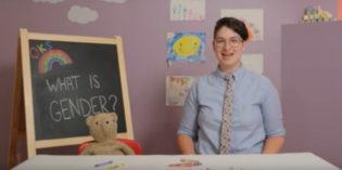 "Watch & Share ""Queer Kid Stuff"