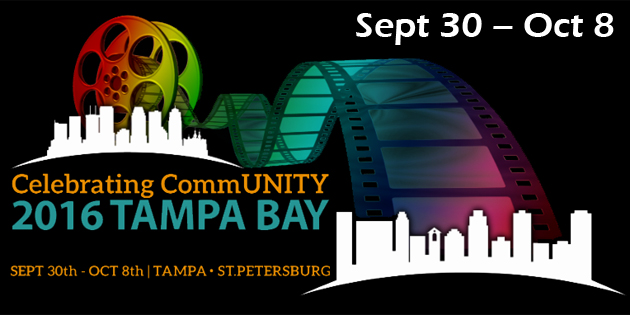 Film Festival Opens with Free Documentary Film Friday, September 30