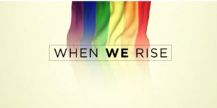 "VIDEO: ""When We Rise"" Miniseries to Air on ABC Starting February 2017"