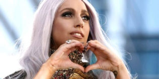 Lady Gaga Vows to Stand With LGBTQ Community