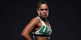 Amanda Nunes First Openly Gay UFC Champion
