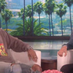 VIDEO: Ellen and Pharrell Talk About Empathy and Inclusion
