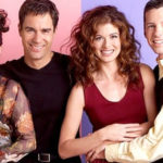 VIDEO: Will and Grace Will Return to NBC for 2017-2018