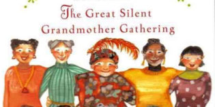 VIDEO: Great Silent Grandmother Gathering … in Solidarity with the Women's March on Washington