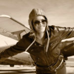 10 Outstanding Women from Aviation History