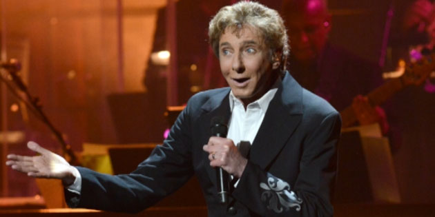 Barry Manilow Comes Out at Age 73