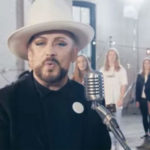 VIDEO:  Boy George YMCA Video Supports Australian Same-Sex Marriage Effort