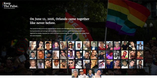 One Orlando Collection: 5,000 Memories
