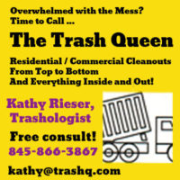 Trash Queen Enterprises