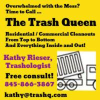 Trash Queen Enterprises