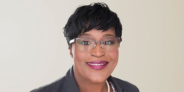 St Petersburg College Trustees Name First Woman, First Black President