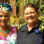 Celebrations – Diana Hall & Pat Harbachuk Married June 25