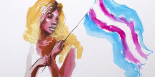 VIDEO: Laverne Cox Narrates Animated History of Trans Rights