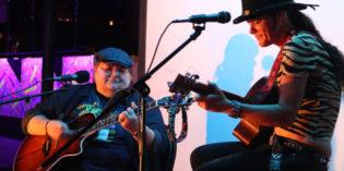 Meet Peace, Love & Women Music Festival Producer Lynn DiVenuti