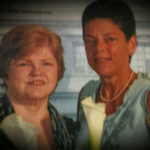 Mary Wilson & Barbara Bond Celebrated Six Years of Marriage Saturday, August 26