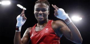 Bi Gold Medal Boxer Talks About Her New Memoir