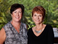 Diana Donovan – Terry Hayes – Donovan Hayes Group-Coldwell Banker
