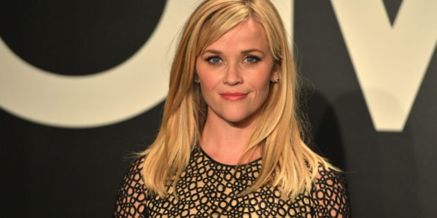 "Reese Witherspoon Producing Film About ""God Hates Fags"" Church"