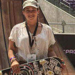VIDEO: Skateboarder Hanna Zanzi on Being Out and Falling in Love
