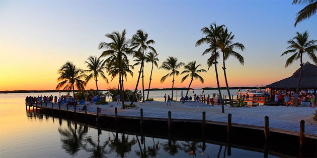 Florida Keys will Reopen to Visitors This Sunday!