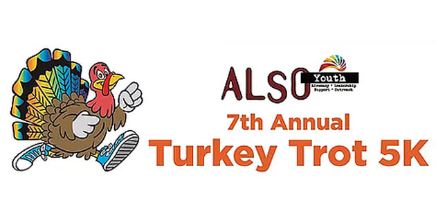 Registration Open for ALSO Youth Turkey Trot