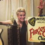 VIDEO: Singer-Songwriter Christie Lenee Wins 2017 International Finger Style Guitar Championship